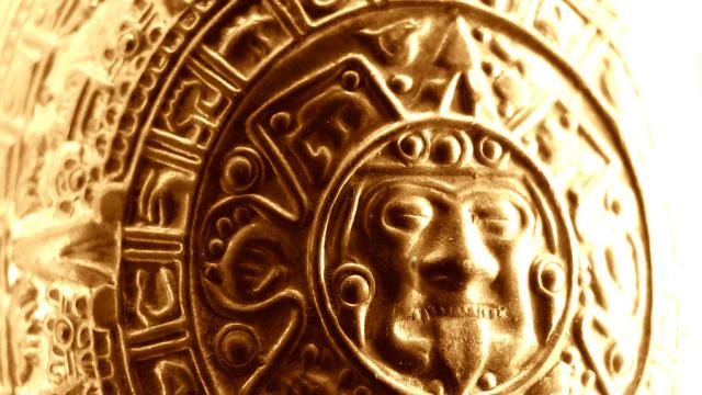 aztec gold edition