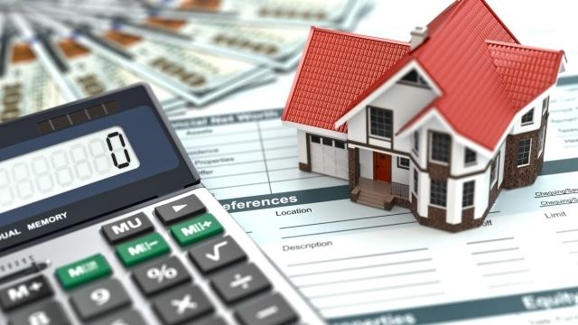 Основные преимущества кредита под залог квартиры