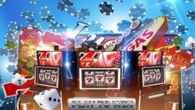 Автоматы игровые вегас 777