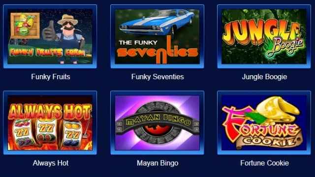 Игровые автоматы sharky онлайн